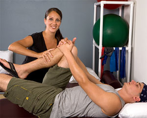 Boise physiotherapy
