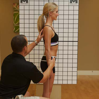 Boise Chiropractic Posture