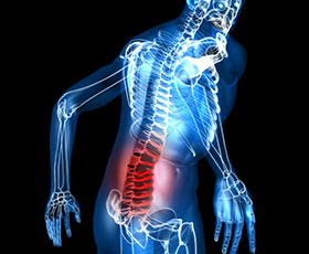 Chiropractic Care For Lower Back Problems